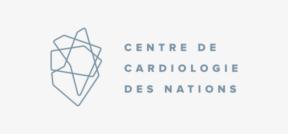 Logo Centre de Cardiologie des Nations