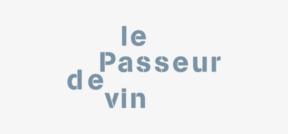 Logo Le Passeur de Vin