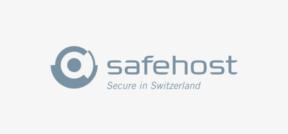 Logo Safehost