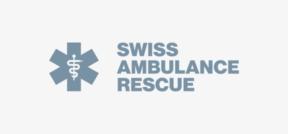 Logo Swiss Ambulance Rescue